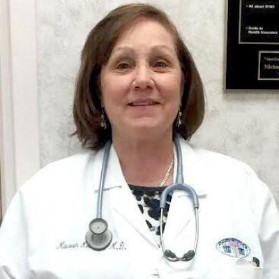 Maureen Kelleher, M.D.